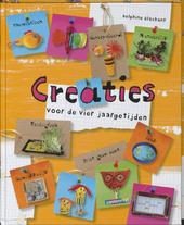 Creaties voor de vier jaargetijden