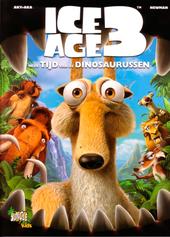 Ice age 3 : in de tijd van de dinosaurussen