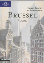 Brussel : routes