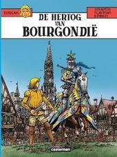 De hertog van Bourgondië