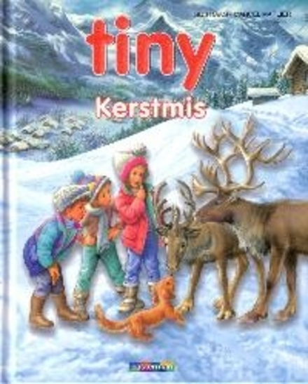 Tiny : kerstmis
