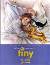 Tiny is ziek