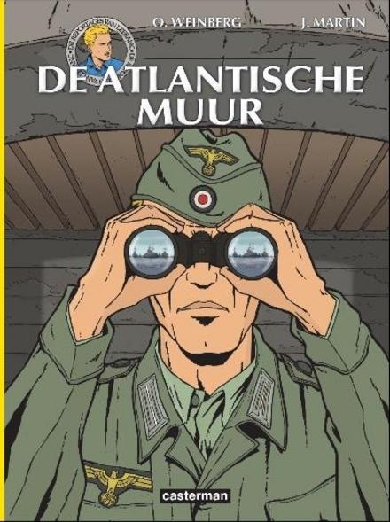 De Atlantische muur