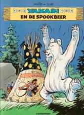 Yakari en de spookbeer