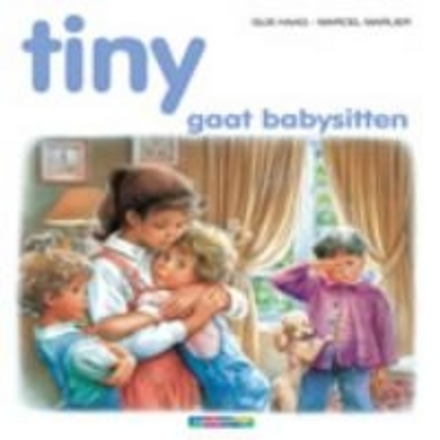 Tiny gaat babysitten
