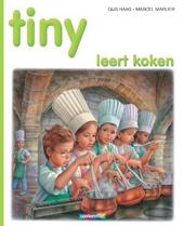 Tiny leert koken