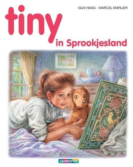 Tiny in Sprookjesland, of De zeven gouden veren