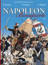 Napoleon Bonaparte. Deel 2