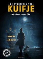 De avonturen van Kuifje : het album van de film