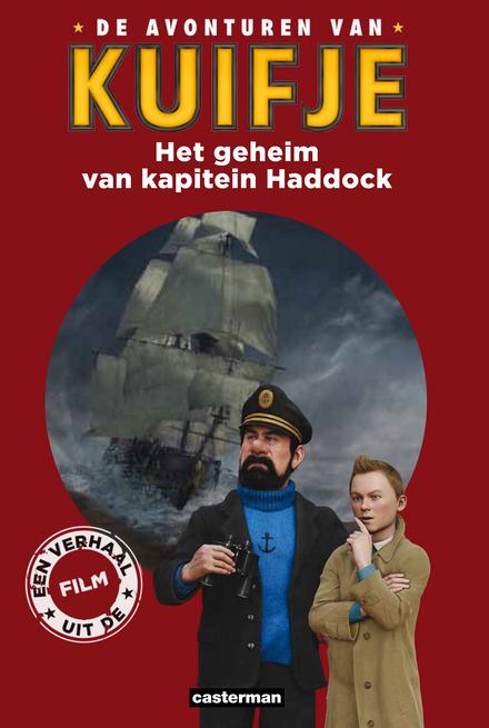 Het geheim van kapitein Haddock