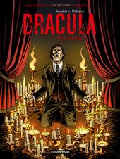 Dracula, de ondode. 2