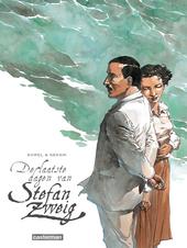 De laatste dagen van Stefan Zweig