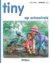 Tiny op schoolreis