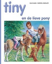 Tiny en de lieve pony