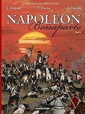 Napoleon Bonaparte. Deel 4