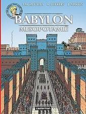 Babylon ; Mesopotamië