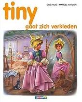 Tiny verkleedt zich