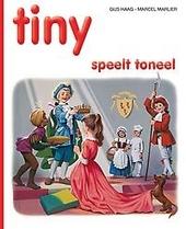 Tiny speelt toneel