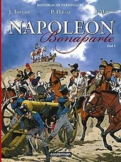 Napoleon Bonaparte. Deel 3