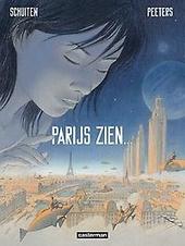 Parijs zien.... Deel 1