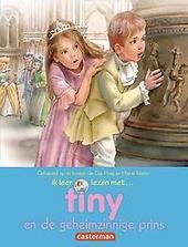 Tiny en de geheimzinnige prins