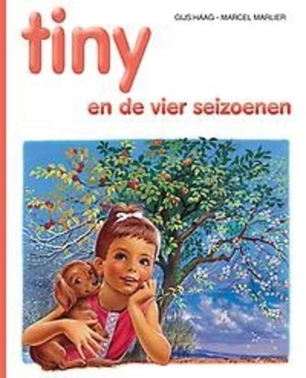 Tiny en de vier seizoenen