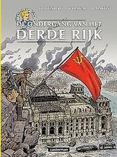 De ondergang van het Derde Rijk