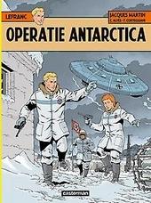 Operatie Antarctica