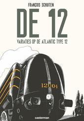 Variaties op de Atlantic Type 12