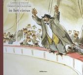 Ernest en Celestine in het circus