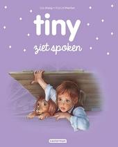 Tiny ziet spoken