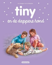 Tiny en de dappere hond