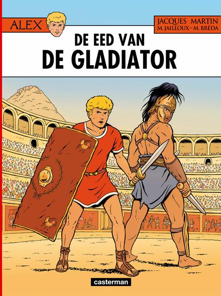 De eed van de gladiator