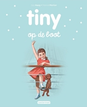 Tiny op de boot