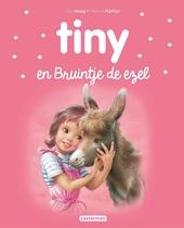 Tiny en Bruintje, de ezel