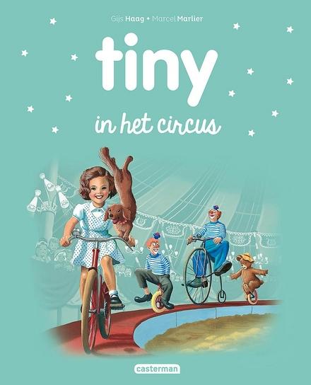 Tiny in het circus