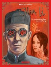 De eerbiedwaardige meneer Zhang
