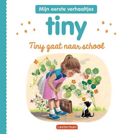 Tiny gaat naar school