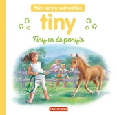 Tiny en de pony's