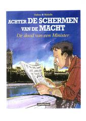 De dood van een minister