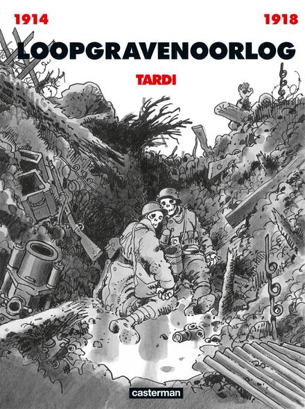 Loopgravenoorlog 1914-1918
