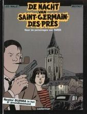 De nacht van Saint-Germain-des-prés