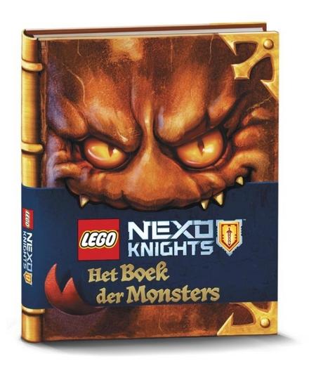 Het boek der monsters