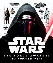 Star Wars : the Force Awakens : het complete werk