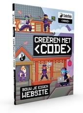 Creëren met <code> : bouw je eigen website : CoderDojo <Nano>
