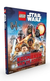 Lego Star Wars : kronieken van de force