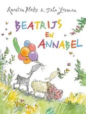 Beatrijs en Annabel