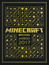 Minecraft jaarboek 2017