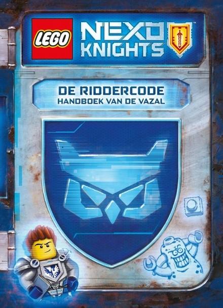 De riddercode : handboek van de vazal