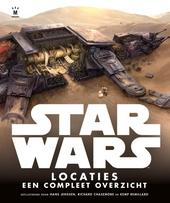 Star Wars : alle locaties ontleed